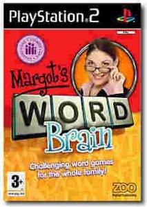 Margot's Word Brain per PlayStation 2