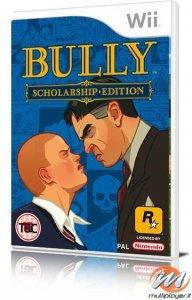 Bully: Scholarship Edition per Nintendo Wii