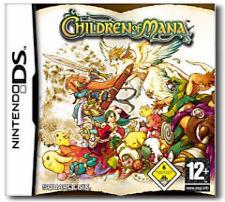 Children of Mana per Nintendo DS