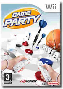 Game Party per Nintendo Wii