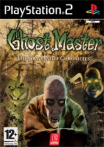 Ghost Master: The Gravenville Chronicles per PlayStation 2