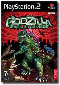 Godzilla: Unleashed per PlayStation 2