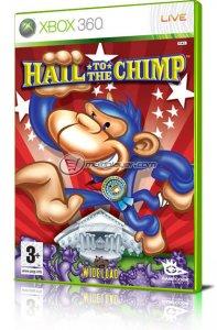 Hail to the Chimp per Xbox 360