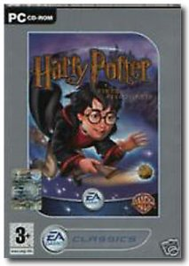 harry potter e la pietra filosofale per pc