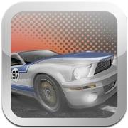 Raging Thunder 2 per iPhone
