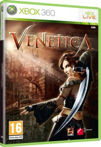 Venetica per Xbox 360