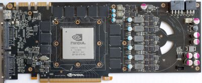 NVIDIA GeForce GTX 470 e GTX 480