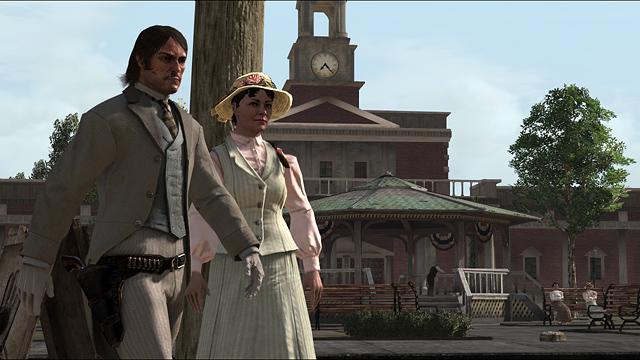 Red Dead Redemption è il gioco più ambizioso per Rockstar