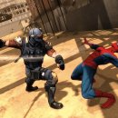 La soluzione di Spider-Man: Dimensions