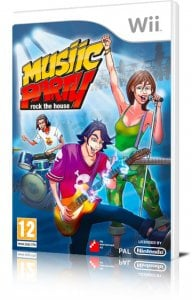 Music Party per Nintendo Wii
