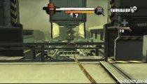 Red Steel 2 - Inizio e Montacarichi Gameplay