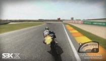 SBK X - Gameplay della modalità simulazione
