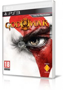 God of War III per PlayStation 3