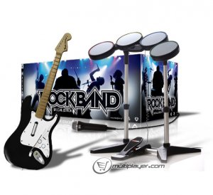 Rock Band per PlayStation 3