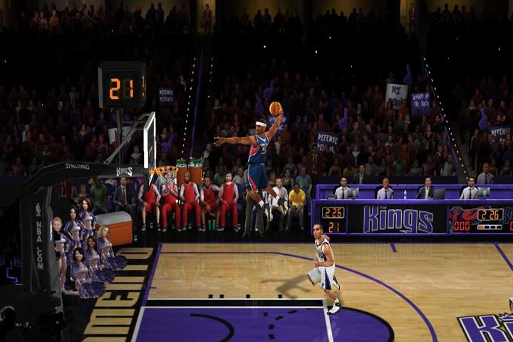 NBA Jam anche su Xbox 360 e PlayStation 3?