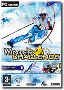 Winter Challenge (Wintersport Pro 2006) per PC Windows