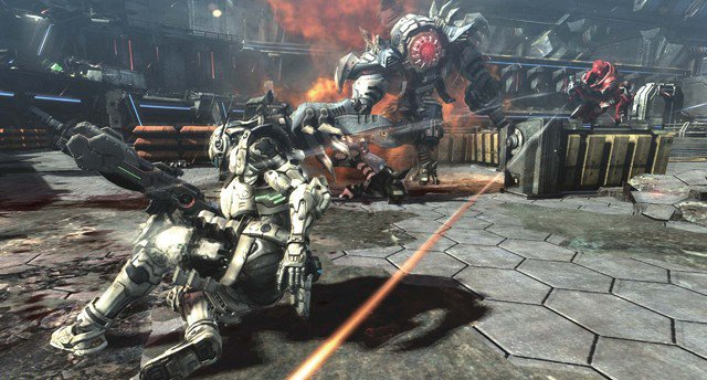 Platinum Games e un paragone motoristico tra PS3 e Xbox 360