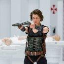 Un teaser per il nuovo film di Resident Evil con Milla Jovovich
