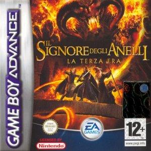 Il Signore degli Anelli: La Terza Era (The Lord of the Rings: The Third Age) per Game Boy Advance