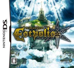 Estpolis: The Lands Cursed by the Gods per Nintendo DS