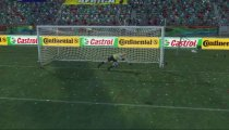 Mondiali FIFA Sudafrica 2010 - I rigori (in italiano)