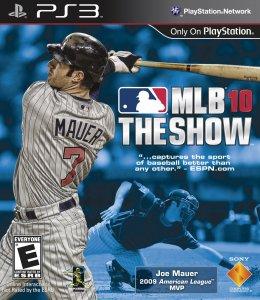 MLB 10: The Show per PlayStation 3