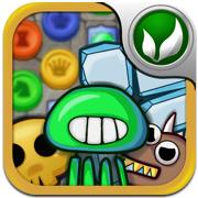 Devil Invasion per iPhone