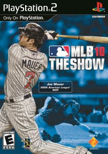 MLB 10: The Show per PlayStation 2