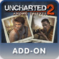 Uncharted 2 - Drake's Fortune Multiplayer Pack  per PlayStation 3
