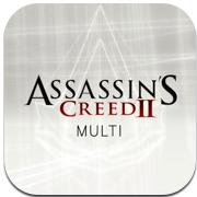 Assassin's Creed II: Multiplayer per iPhone