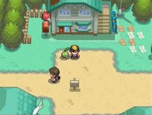 pokemon gold rom ds download