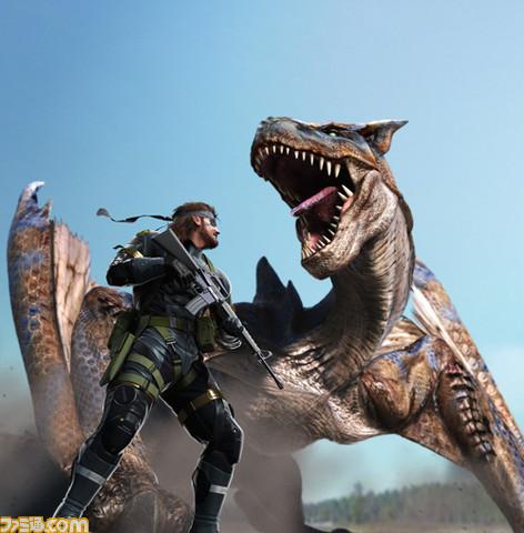 Altri otto minuti dal gameplay di Metal Gear Solid: Peace Walker