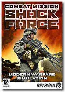 Combat Mission: Shock Force per PC Windows