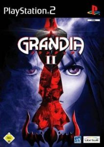 Grandia II per PlayStation 2