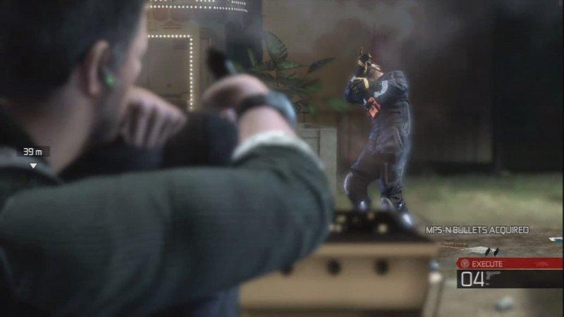 Conviction: Ubisoft smentisce versione PS3