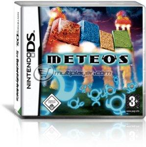 Meteos per Nintendo DS