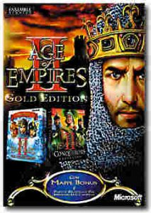 Age of Empires II per PC Windows