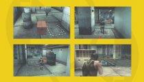 Metal Gear Solid: Peace Walker - Gameplay