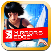 Mirror's Edge per iPad
