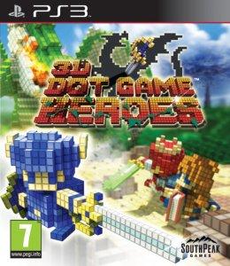 3D Dot Games Heroes per PlayStation 3