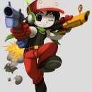 Cave Story su WiiWare e DSiWare in Europa