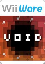 BIT.TRIP VOID per Nintendo Wii