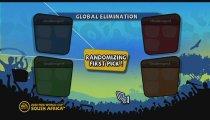 Mondiali FIFA Sudafrica 2010 - Trailer della modalità Global Elimination