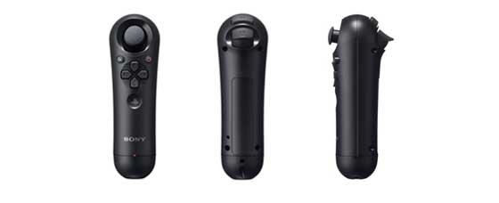Sony vuole Move anche su PC