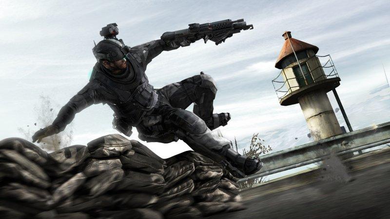 Qualche dettaglio sulla beta di Ghost Recon: Future Soldier