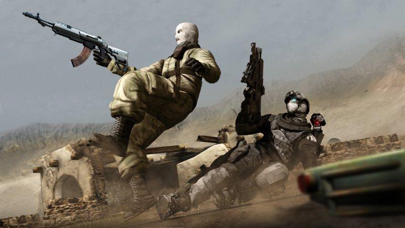 Ghost Recon: Future Soldier supporterà Natal?