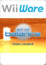 Art of Balance per Nintendo Wii