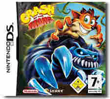 Crash of the Titans per Nintendo DS
