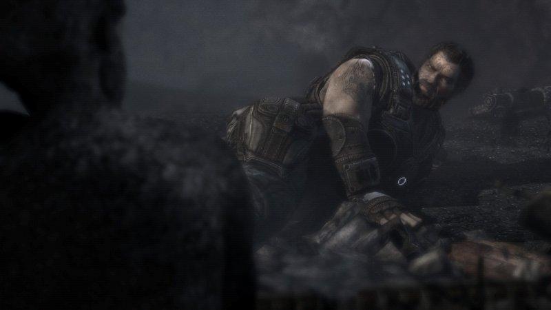 [AGGIORNATA] Primi screenshot ufficiali per Gears of War 3