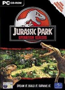 Jurassic Park: Operation Genesis per PC Windows
